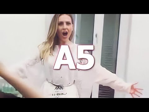 Perrie Edwards Operatic Voice (C5 - D6)
