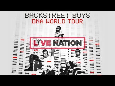 Backstreet Boys: DNA World Tour | Live Nation GSA Mp3