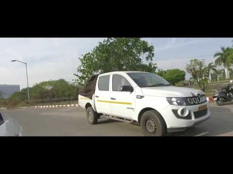 Mahindra Imperio Double Cabin - Customer review. (Punjabi)