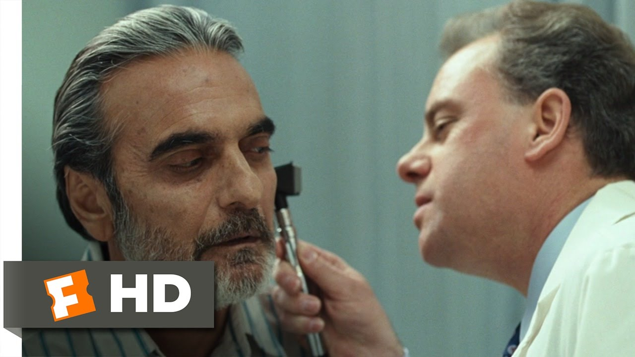 the kite runner movie clip the russian doctor hd the kite runner 6 10 movie clip the russian doctor 2007 hd