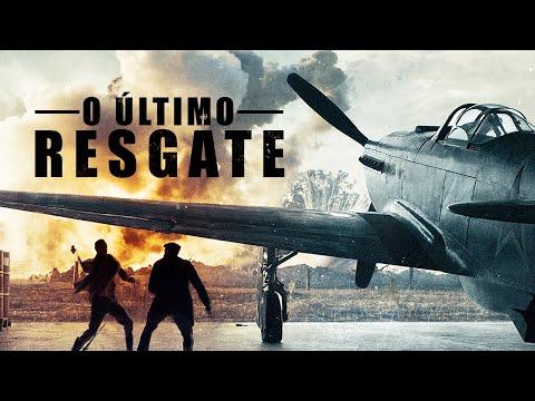 O Último Resgate - Trailer