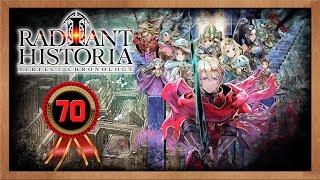 Radiant Historia Perfect Chronology Playthrough Ep 70: Radiant Historica (Super Boss)