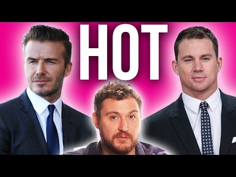 Thumbnail: Straight Guys Review Hot Dads