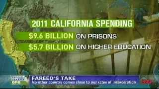 7.1  Million Americans are in the Prisons system so Corporations can Profit from your Tax money !