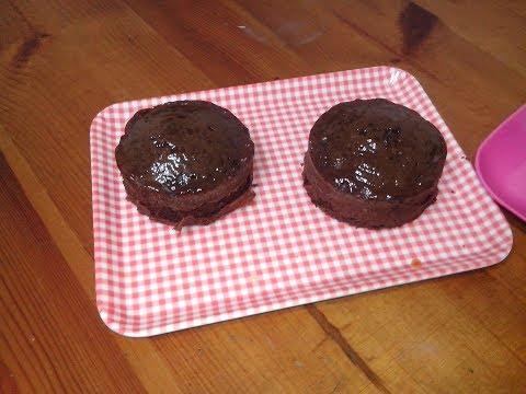 cake aux épices et aux chocolat Chocolate Cakes with Spices كيك بالشكلاطة و توابل