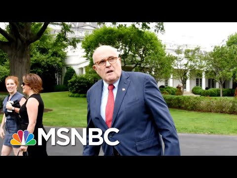 Joe: Chaos For The Sake Of Chaos Does Not Work | Morning Joe | MSNBC