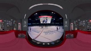 vR трансляция пятого матча финальной серии Чемпионата КХЛ при поддержке Coca-Cola