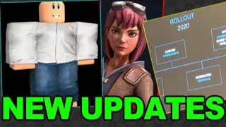 Everything Announced from Roblox Developer Conference 2019