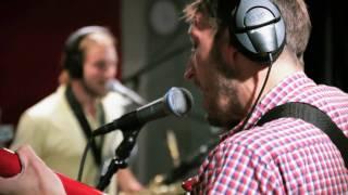 Menomena - Five Little Rooms (Live on KEXP)