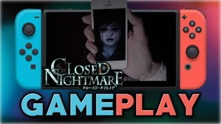 Closed Nightmare | First 20 Minutes | Nintendo Switch