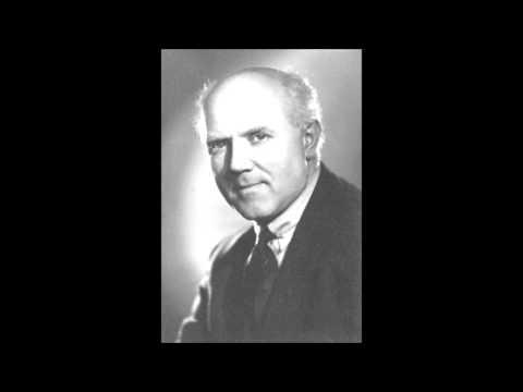 Mendelssohn - 17 Lieder ohne Worte - Gieseking