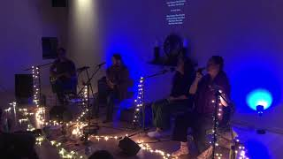 The Band of Now - Hare Krishna - Live @ Yoga Pura 2-9-19