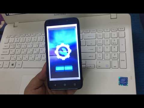 ZTE Overture 3 (Z851M) Cricket Android 7.1.1 FRP/Google Lock Bypass without PC