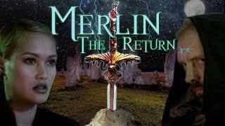 Merlin: The Return | Full Movie | Rik Mayall | Patrick Bergin | Craig Sheffer | Adrian Paul