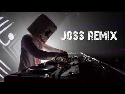 DJ MARSMELLOW NEW REMIX FULL SONG 2018