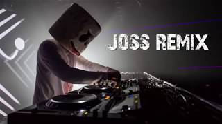 DJ MARSMELLOW NEW REMIX FULL SONG 2018