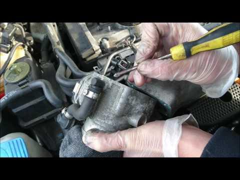 1.8t Throttle Body Clean VW / Audi / SEAT / Skoda