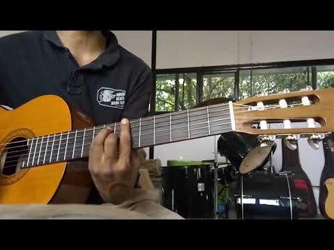 Mere Rashqe Qamar,.. chordsing cover..