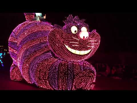 2017 Disney Xmas Stories & Disney Gift Of Xmas & Tokyo Disneyland Electrical Parade Dream Lights