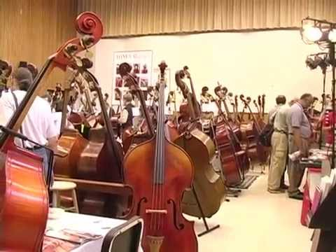 The International Society of Bassists - 2005 Convention