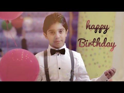 happy birthday - عيد ميلاد - عمار الحلواجي