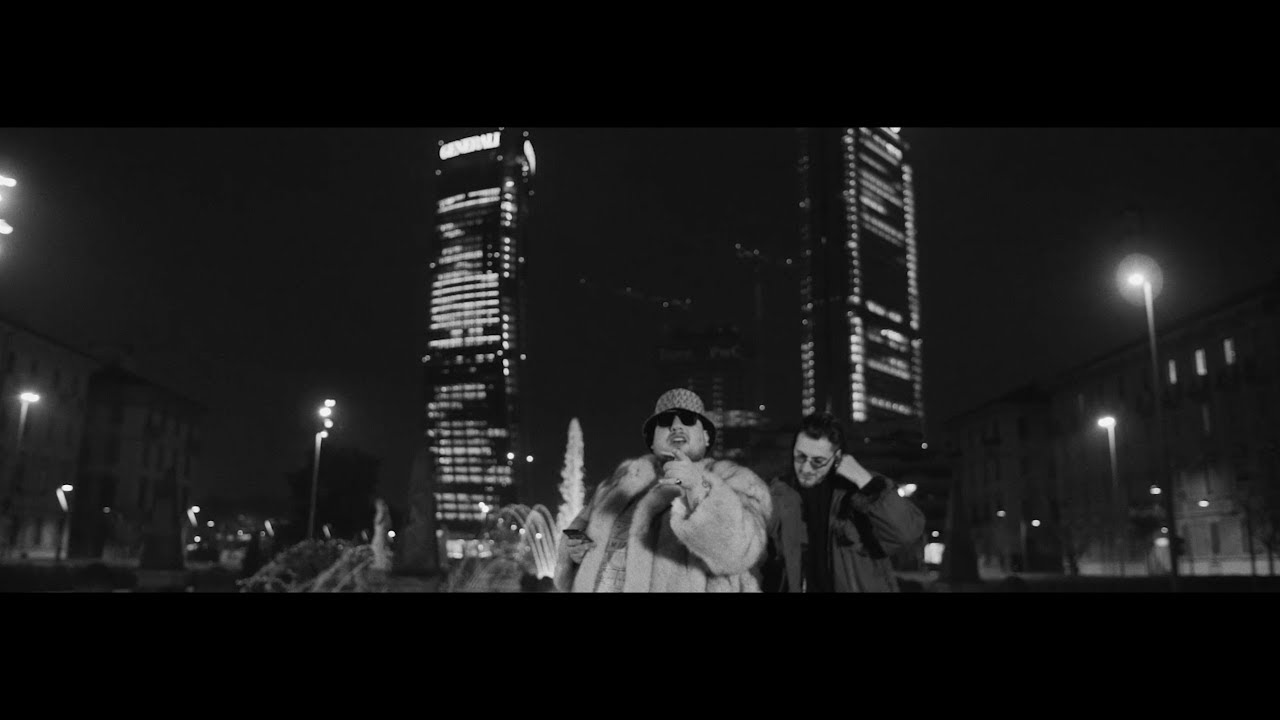 Nerone Papparapà ft. Gemitaiz, Salmo + TESTO YouTube