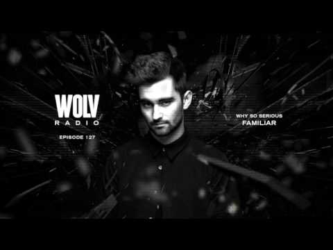 Dyro Presents WOLV Radio #WLVR127