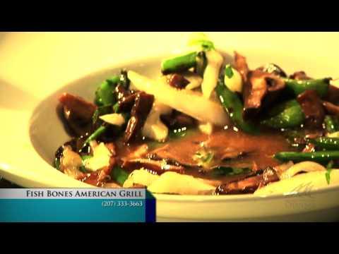 Fish Bones American Grill - MVC