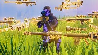 the best gun in fortnite