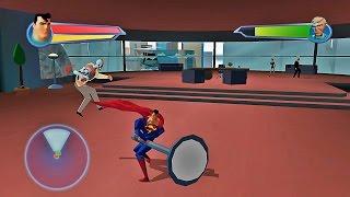Superman: Shadow of Apokolips Walkthrough # 13