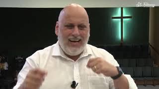 Diário de um Pastor com o Reverendo Luiz Renato Maia - João 21:3 - 08 - Do chamado a missão