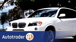 2012 BMW X3 - Luxury SUV | New Car Review | AutoTrader.com