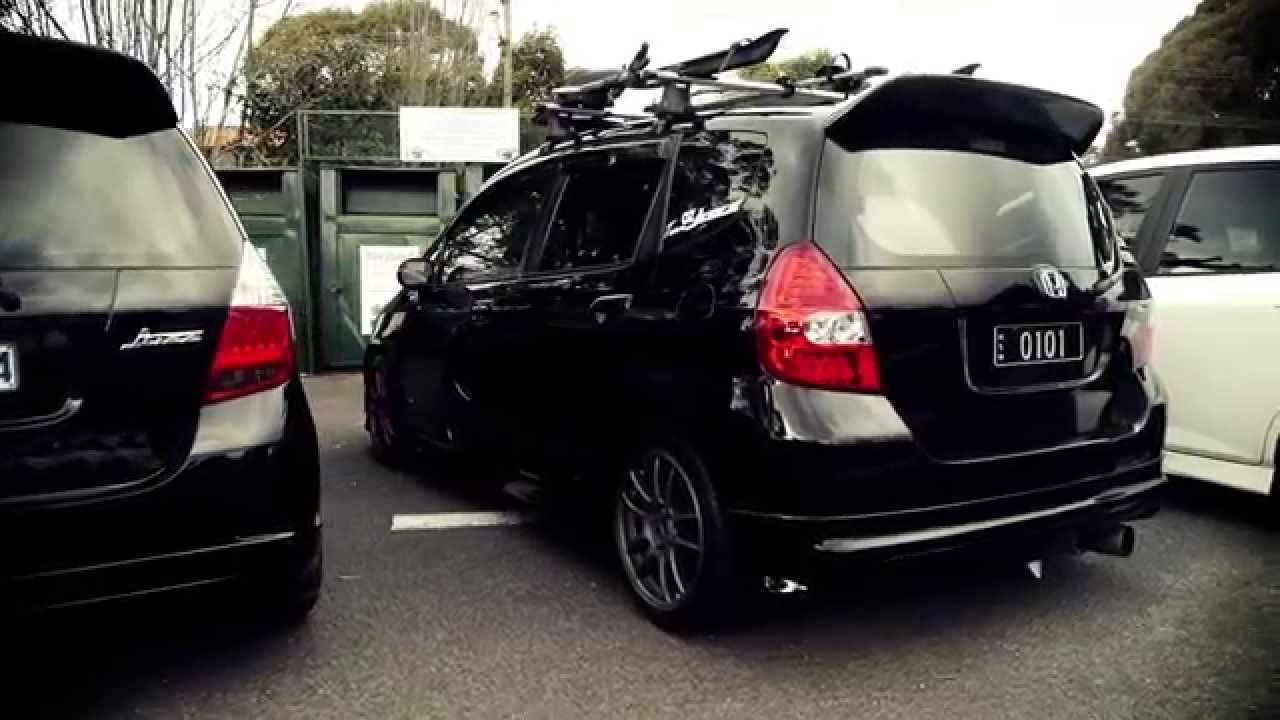 honda jazz club - melbourne - youtube
