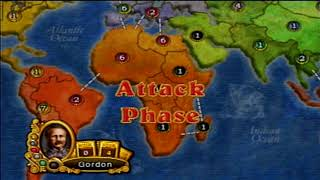 Risk: Global Domination [22] PS2 Longplay