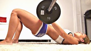 3 Great Exercises for a Hot Butt!