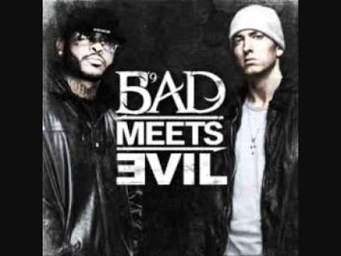 Eminem & Royce Da 5'9__ - Lighters Ft Bruno Mars