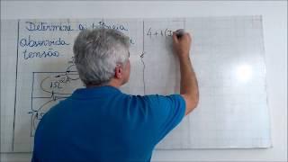 CIRCUITOS ELÉTRICOS 11 - ANÁLISE DE MALHA   PARTE 1