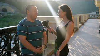 888poker LIVE FESTIVAL: Ховард Леон учитель из Канады в отпуске в Сочи