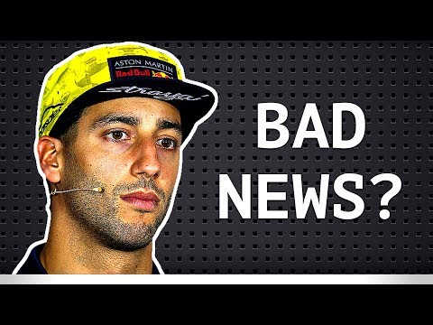 """Not Good News"" For Ricciardo - FIA Consider Scrapping Blue Flags - Hamilton ""Has the Will to Win"""