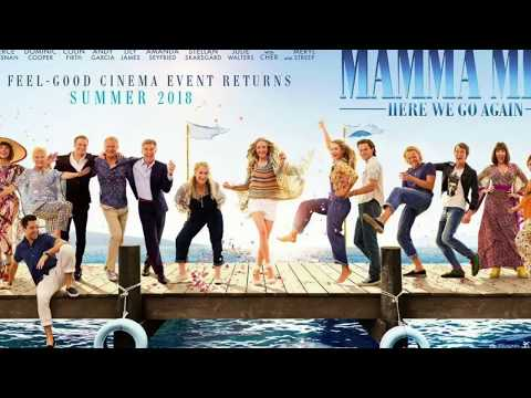 Mamma Mia 2 - Here We Go Again - ALL SOUNDTRACKS (Updated)