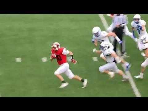 High School Sports - Video Highlights: WIAA State Football Championships, D1-D3