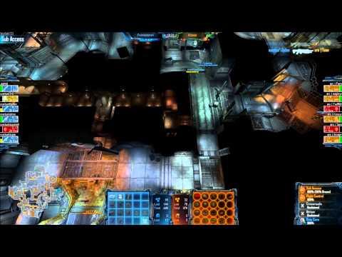 Finals - Logitech Tournament - Exertus v Archaea - Game 2