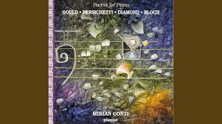 Poems for Piano, Vol. 2, Op. 5: Sleep, weary mind; dream, heart