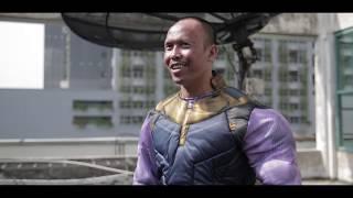 ParodiHot - Avengers: The Hot Game