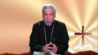 Spiritual Enlightenment with The Very Rev. Archimandrite Vasilios Bassakyros _Ep 13