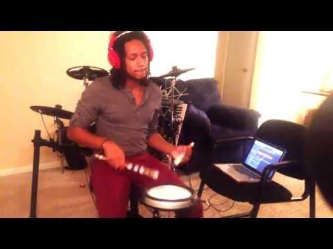 Childish Gambino I. The Party (Drum Cover)