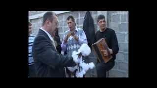 Адыгская свадьба в Причерноморской Шапсугии