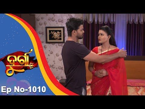 Durga | Full Ep 1010 | 5th Mar 2018 | Odia Serial - TarangTV