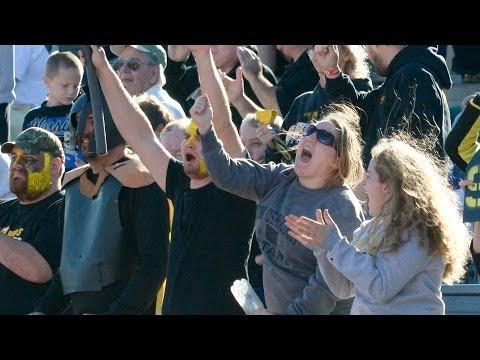UW Oshkosh Homecoming 2013