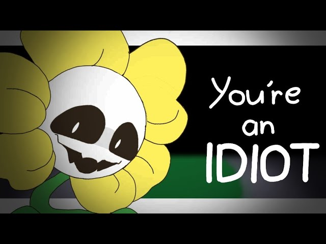 Idiot download you are an Is there